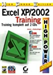Excel XP/2002 Training