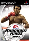 echange, troc Knockout Kings 2002 [import anglais]