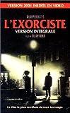 echange, troc L'Exorciste - Version Intégrale Collector avec le livre Dans les coulisses de l'Exorciste et des photos exclusives