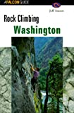 img - for Rock Climbing Washington (Regional Rock Climbing Series) book / textbook / text book