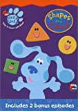 Blues Clues: Shapes And Colors