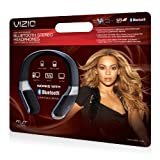 VIZIO XVTHB100 Bluetooth Stereo Headphones (Black) (Discontinued by Manufacturer)
