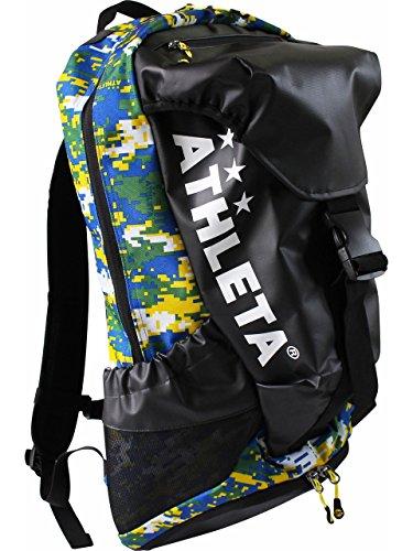 [Athlete] ATHLETA backpack 05170 F size mix