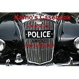Karno's Casebook volume one: A DCI Karno thriller