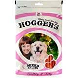 Hoggers Dog Treats Mixed Fruits And Chicken, 100 G
