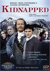 Robert Louis Stevensons's: Kidnapped