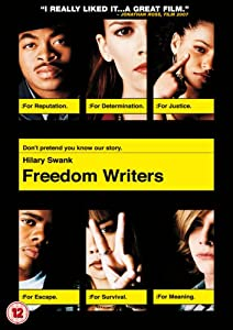 Freedom Writers [Import anglais]