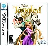 Disney Tangled - Nintendo DS Standard Edition