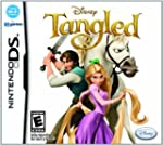 Disney Tangled - Nintendo DS Standard...