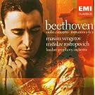 Concerto Pour Violon, Romance N�1, Romance N�2