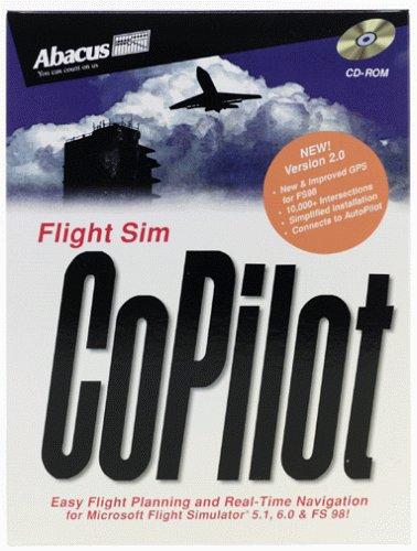 Co Pilot Version 2.0 - PC