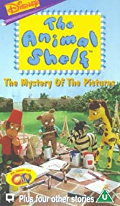 Animal Shelf - Mystery Of The Pictures (Disney) [VHS]
