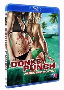 Donkey Punch (Coups mortels) [Blu-ray]