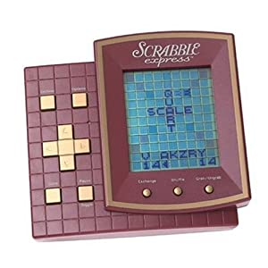 Scrabble Game Editions