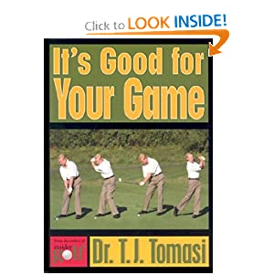 It's Good For Your Game T. J. Tomasi