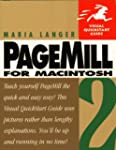 PageMill 2 for Macintosh: Visual Quic...