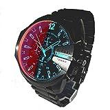 ディーゼル DIESEL クオーツ メンズ クロノ 腕時計 DZ4318