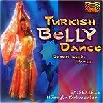 Turkish Bellydance - Desert Ni