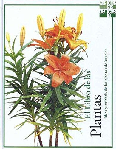 el-libro-de-las-plantas-ideas-y-cuidado-de-las-plantas-de-interior-las-cosas-de-casa