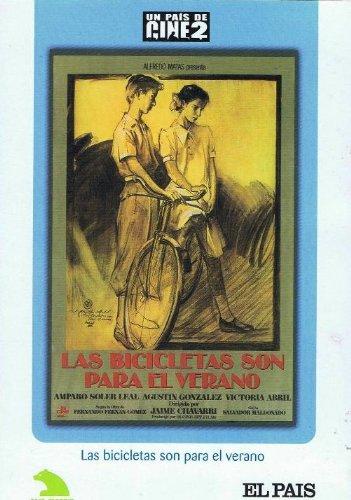 Las bicicletas son para el verano [DVD]