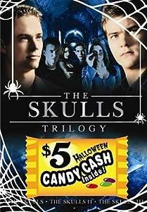 SKULLS TRILOGY - Format: [DVD Movie]