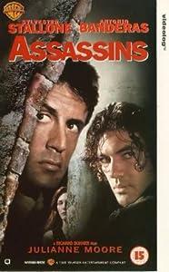 Assassins [VHS] [1995]