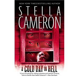 A Cold Day in Hell - Stella Cameron