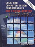 Logic and Computer Design Fundamentals and Xilinx 4.2i: Package (2nd Edition) (0130555312) by Mano, M. Morris