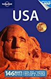 img - for Lonely Planet USA (Country Travel Guide) book / textbook / text book