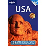 USA (Lonely Planet Multi Country Guides)by Sara Benson