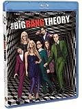 The Big Bang Theory - Temporada 6 [Blu-ray]