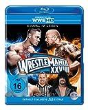 WWE - Wrestlemania 28 (Blu-Ray)