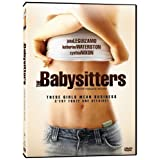 The Babysitters - Bilingualby DVD