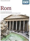 DuMont Kunst Reiseführer Rom