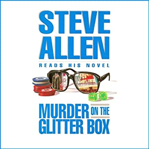 Murder on the Glitter Box | [Steve Allen]