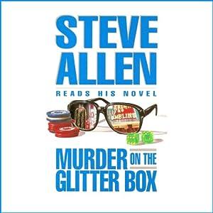 Murder on the Glitter Box Audiobook