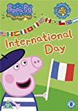 Peppa Pig: International Day [Volume 15] [DVD]
