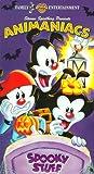 echange, troc Animaniacs: Spooky Stuff [VHS] [Import USA]
