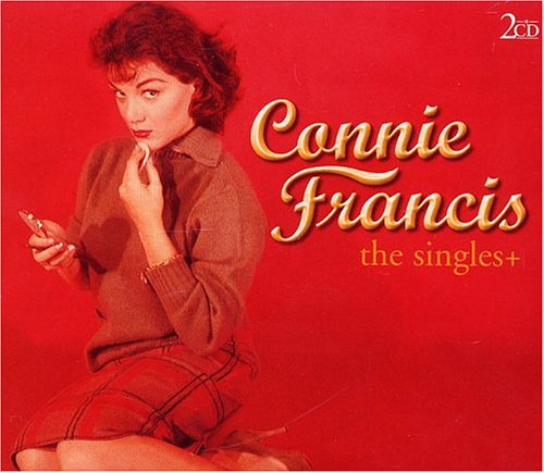 Connie Francis - Singles+ - Zortam Music