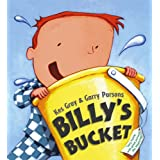 Billy's Bucketby Kes Gray