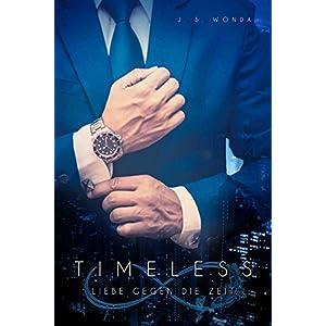 Timeless: Liebe gegen die Zeit