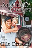 img - for Animal Crackers (Liberty Heights Series Book 1) book / textbook / text book