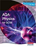 img - for AQA Physics for GCSE: Student Book (Science Uncovered) book / textbook / text book
