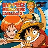 ONE PIECE MUSIC��SONG Collection 3
