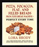 Pizza, Focaccia, Flat And Filled Brea...