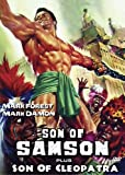 echange, troc Son of Samson & Son of Cleopatra [Import USA Zone 1]