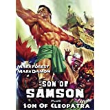 Son of Samson/Son of Cleopatra ~ Mark Forest