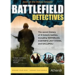 Battlefield Detectives