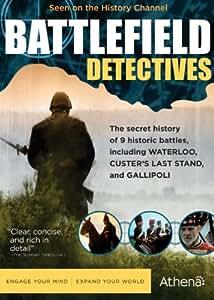 Battlefield Detectives