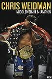 (24x36) UFC - Chris Weidman Sports Poster by Poster Revolution [並行輸入品]